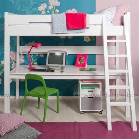 lit mezzanine avec bureau but lit a etage avec bureau awesome lit a etage avec bureau