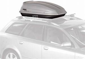 Thule Car Roof Rack Instructions