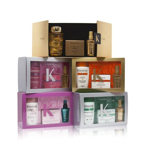 gift set kérastase gift sets my source