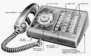 We 500-series Telephone Types