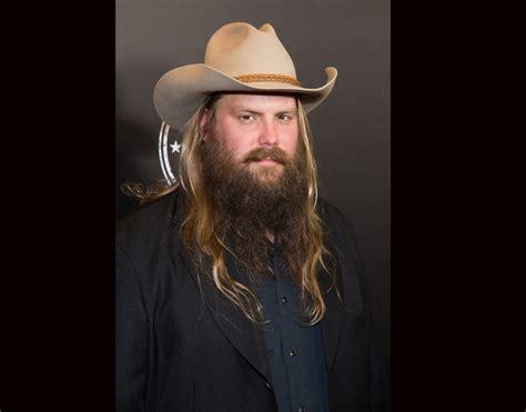 Country Singer Chris Stapleton To Perform Hometown Concert