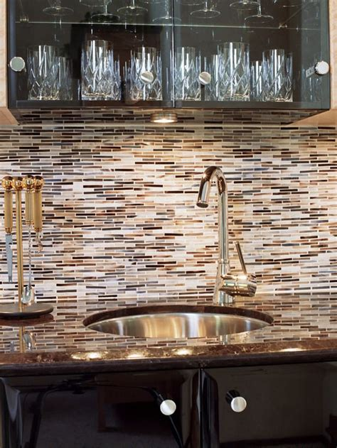 bar backsplash images  pinterest kitchens