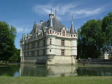 chateau of azay le rideau france address phone number
