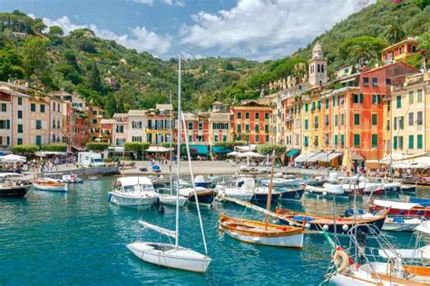 Portofino Picture by Travel To Portofino I Italy Traveling Guide To Portofino
