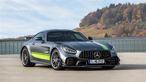 Mercedes Gt 2019 by Mercedes Amg Gt R Pro 2019 4k 4 Wallpaper Hd Car
