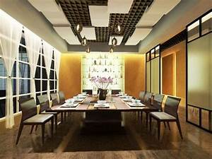 21 Modern and Inspirational Dining Room Designs - Home