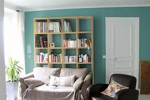 deco interieur bleu beautiful deco interieur bleu with With beautiful photo peinture salon 2 couleurs 5 peinture murs de mon entree salon cuisine