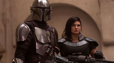 The Mandalorian Season 2 Release Date, Cast, Plot And All ...