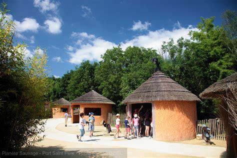 safari port st pere cing proche des parcs de loisirs zoo et aquarium de vend 233 e