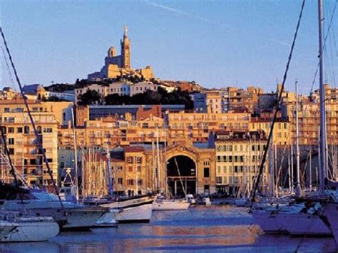 marseille cruise ship port travel and tourism in provence