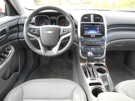 test drive  chevrolet malibu turbo  daily drive