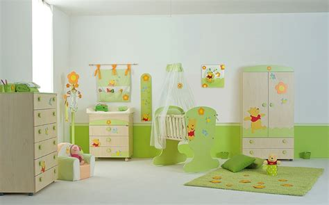 Winnie The Pooh Nursery Accessories by Cool Baby Nursery Rooms Inspired By Winnie The Pooh Digsdigs