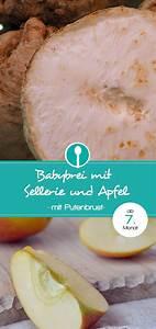 Baby Abendbrei Rezepte : babybrei mit sellerie apfel und putenbrust mittagsbrei rezept f r babys babybrei und ~ Yasmunasinghe.com Haus und Dekorationen