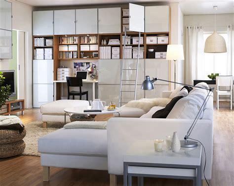 Ikea Einrichtungsideen Wohnzimmer