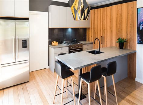 Kitchen Renovations Melbourne  Kitchen Makeovers Melbourne