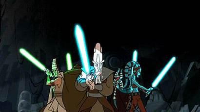 Wars Clone General Jedi Togruta Grievous Thread