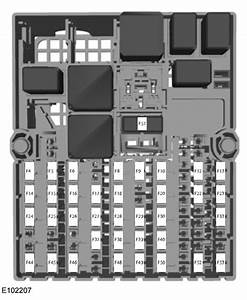 Ford Fiesta Classic  From 2010   U2013 Fuse Box Diagram  India