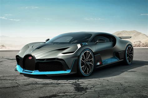 The Bugatti Made by Bugatti Divo The Hypercar Made For Bends Car Magazine