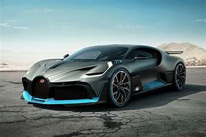 Bugatti Divo: the hypercar 'made for bends' | CAR Magazine  Bugatti