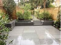 nice garden design patio ideas Garden Designs. Paved Gardens Designs Ideas: Nice Garden ...