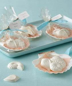 the favors fun ideas for beach theme bridal shower With beach wedding shower favors
