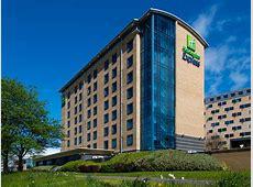 Central Hotel Holiday Inn Express Leeds City Centre