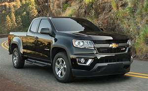 2019 Chevy Colorado - Review - 2018 / 2019 New Pickup Trucks