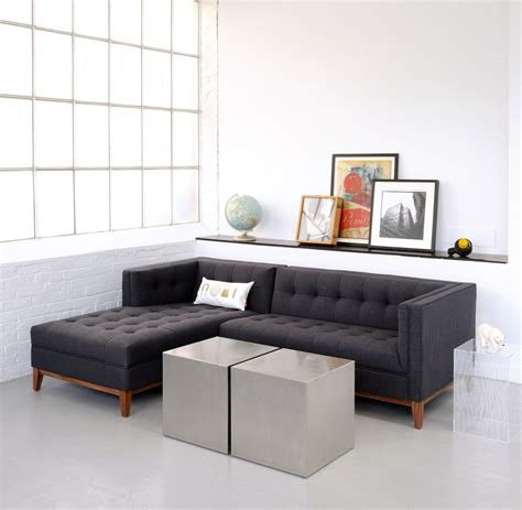 Apartment Sofa With Chaise by 12 Best Collection Of Apartment Sectional Sofa With Chaise