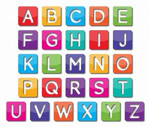 teaching the alphabet to young children who haven39t seen With kids abc letters