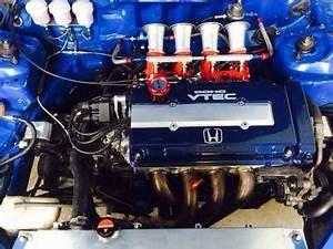 Honda B16 1 6 16v