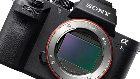 When the Sony a7S III Is Announced, What Features Are Make ...