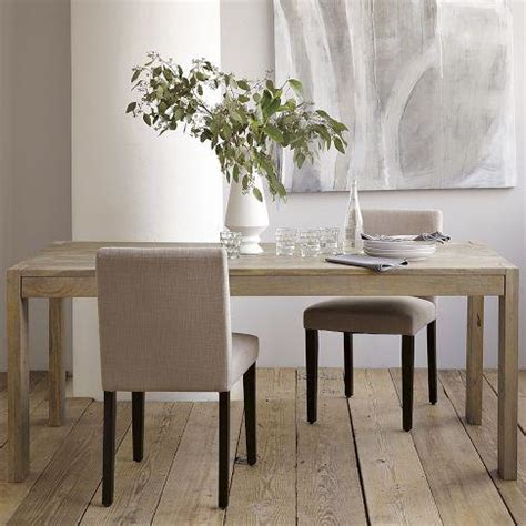 West Elm Dining Room Tables by Boerum Dining Table West Elm