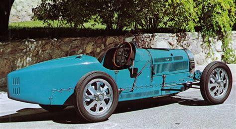 Bugatti Type 55 Roadster - Chassis: 55231 - 2006 Concorso ...