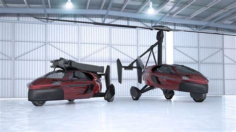 A 0,000 Flying Car (video