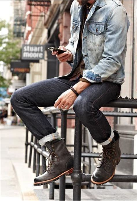 Casual Male Fashion Blog Retrodrive Tumblr