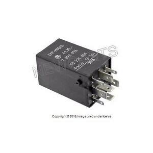bmw e46 relays new bmw e39 m5 e46 m3 z3 mroadster mcoupe s54 fuel pump relay 8 prong black ebay