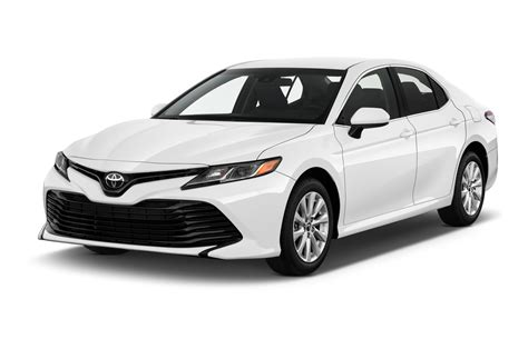 2020 Toyota Camry Buyer's Guide: Reviews, Specs, Comparisons