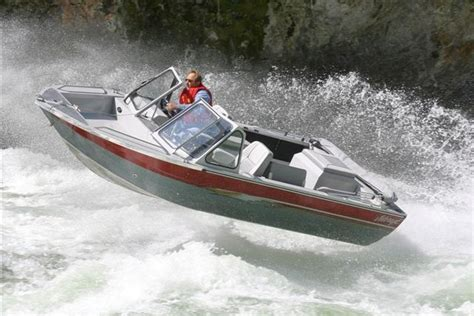 Whitewater Jet Boat by Research 2011 Jetcraft Boats 1875 Whitewater On Iboats