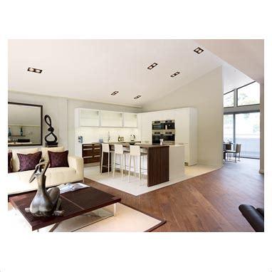 contemporary open plan kitchen living room gap interiors 9455