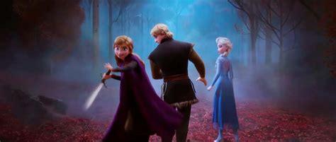 frozen  fans prediction  trailer results elsa