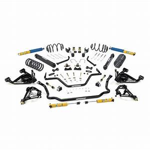 Hotchkis Sport Suspension Systems  Parts  And Complete Bolt