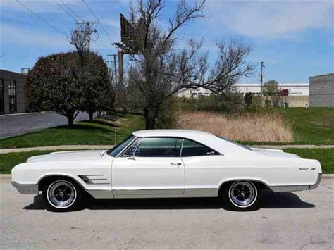 Classic Buick Wildcat for Sale on ClassicCars.com - 10 ...