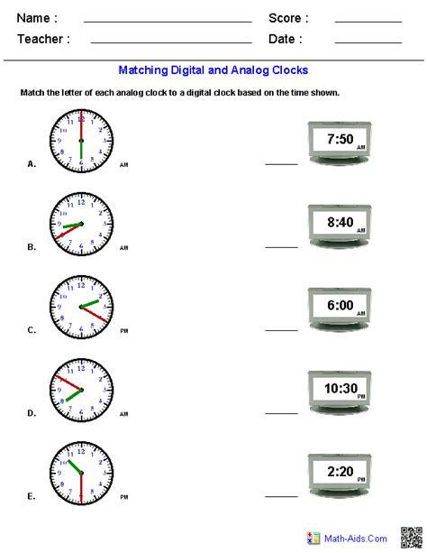 time worksheets time worksheets clock worksheets learn