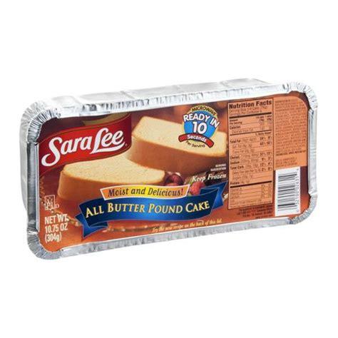 Grease a 9 x 13 baking pan. Sara Lee Butter Pound Cake SOLO $2.32 en Target | Cuponeandote