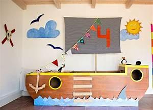 Piraten Deko Kinderzimmer : cumplea os pirata fiesta pirata pinterest piraten party piraten und party ~ Frokenaadalensverden.com Haus und Dekorationen