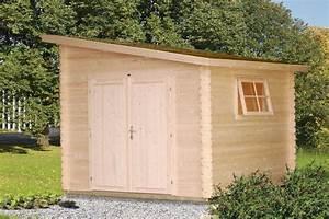 Holz Gartenhaus Aus Polen : gartenhaus pultdach aus polen my blog ~ Frokenaadalensverden.com Haus und Dekorationen
