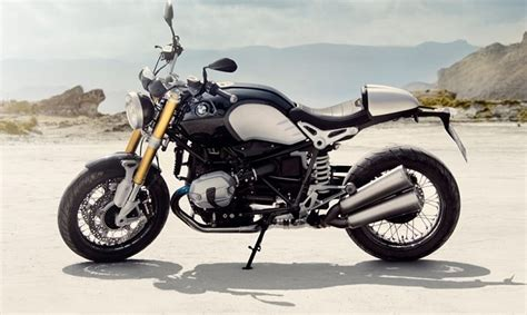 Bmw R Nine T Roadster by Bmw R Nine T Launched In India At Rs 23 5 Lakh Carandbike