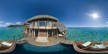 resort pool resorts in bora bora