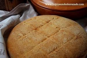 Four A Pain Maison : khobz el koucha pain maison au four les joyaux de ~ Premium-room.com Idées de Décoration