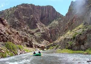 Royal Gorge Rafting Colorado Arkansas River